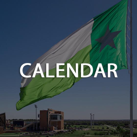 Calendar of Meetings and Events