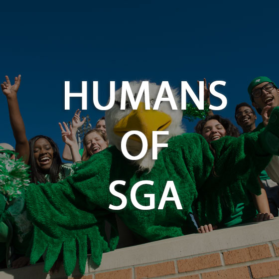Humans of SGA
