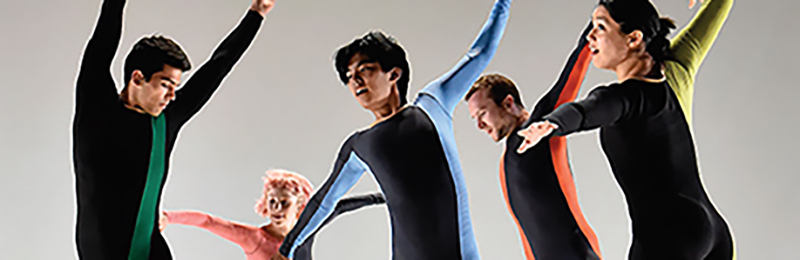 Fine Art Series Doug Varone and Dancers- Stripped Performance