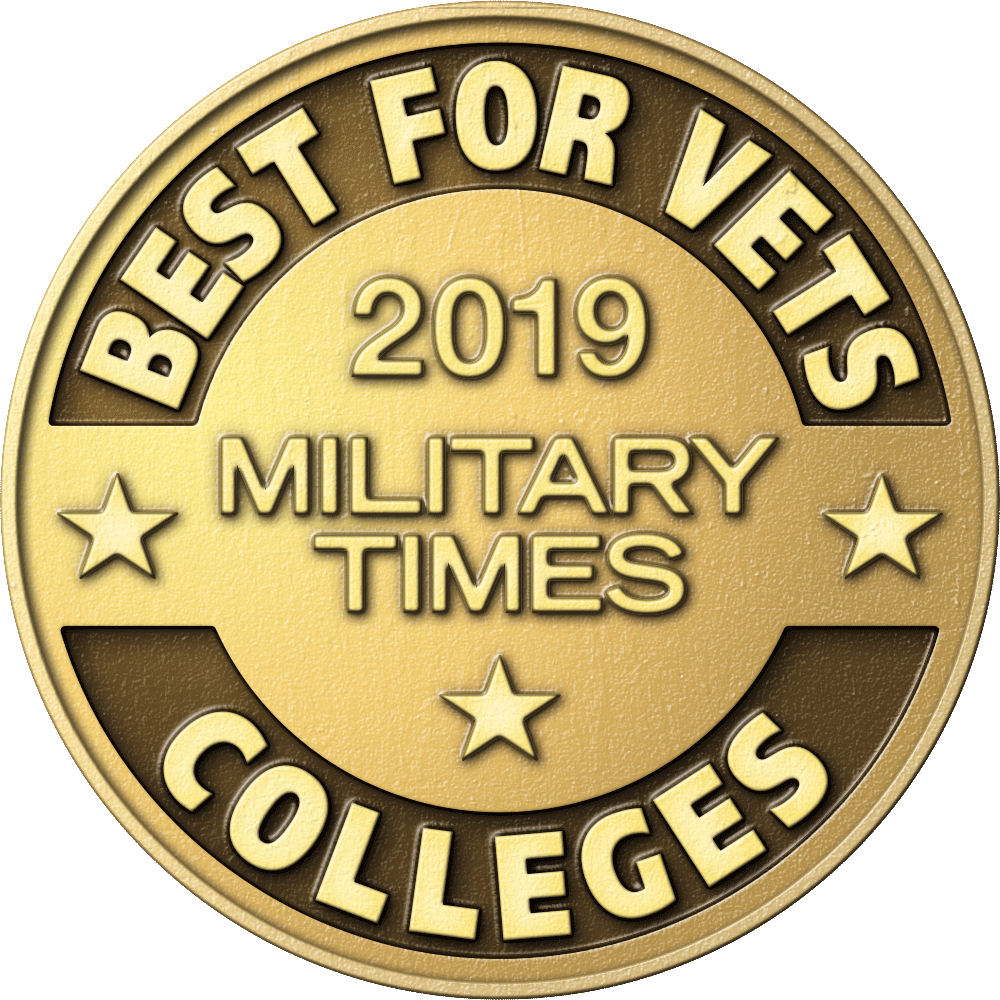 UNT Military Times 2019