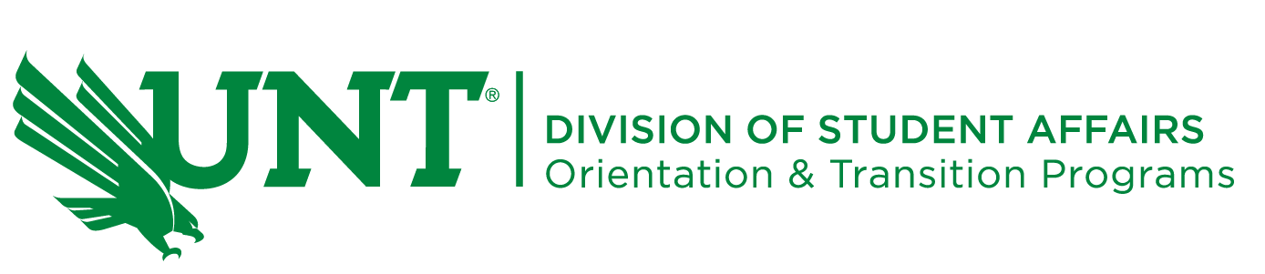 Orientation & Transition Programs Lockup
