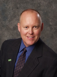 UNT SMMC Director Paul Goebel