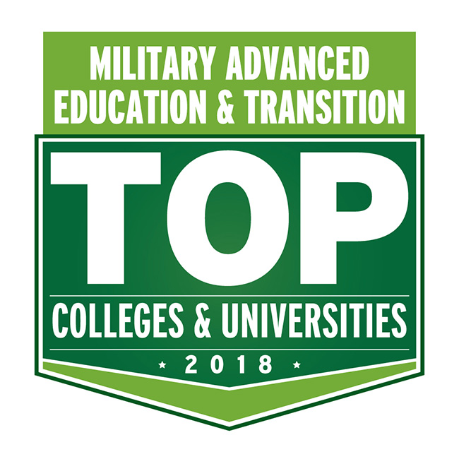 Top Colleges 2018