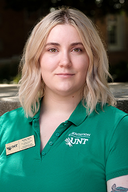 Renee Garris staff photo