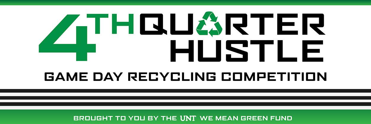 WMGF - 4th Quarter Hustle