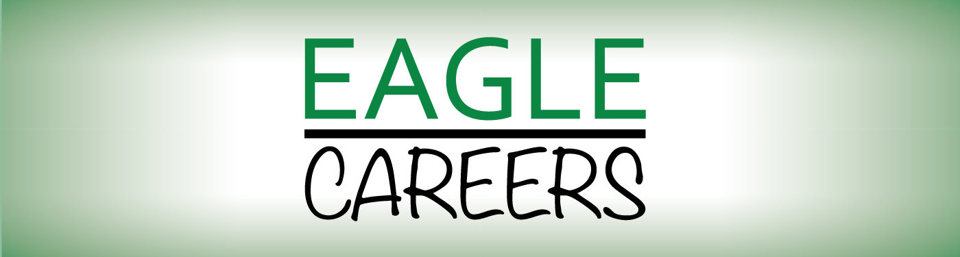 eagle careers division of student affairs