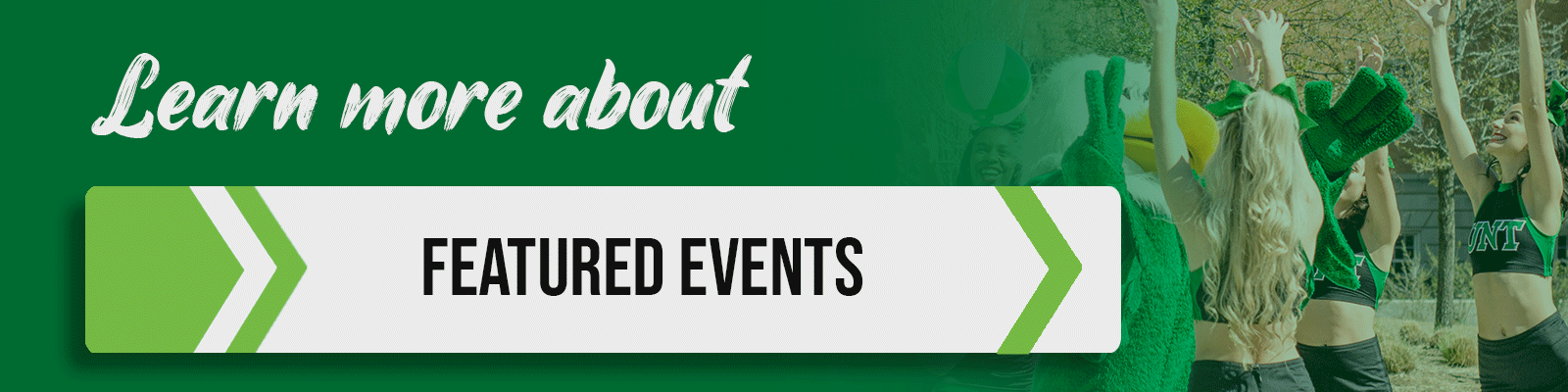 Featured DSA Events