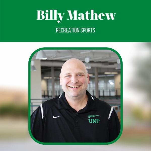 Billy Mathew