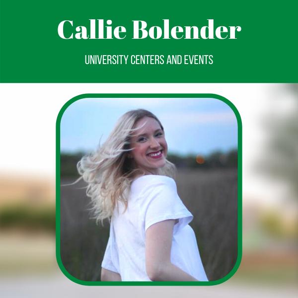 Callie Bolender