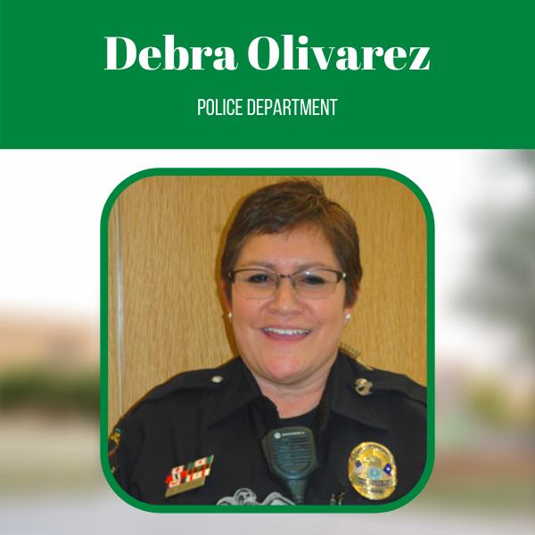 Debra Ollivarez