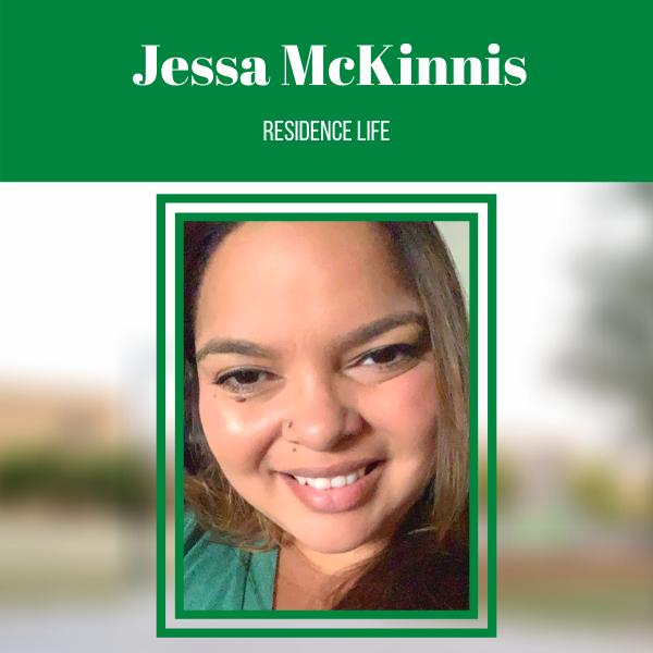 Jessa McKinnis