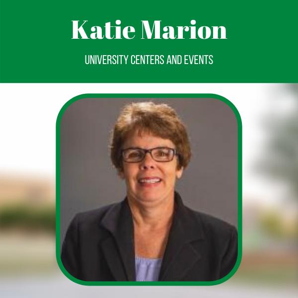 Katie Marion