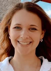 Ellen Christensen, HSCC student mentor