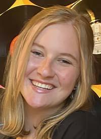 Megan Canfield, HSCC student mentor