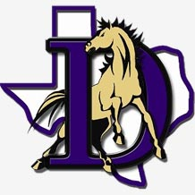 Denton High School logo