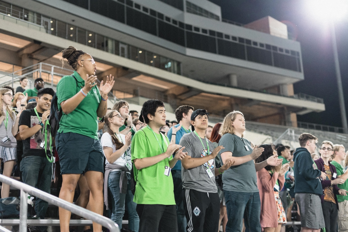 Unt Financial Aid >> Orientation | Division of Student Affairs