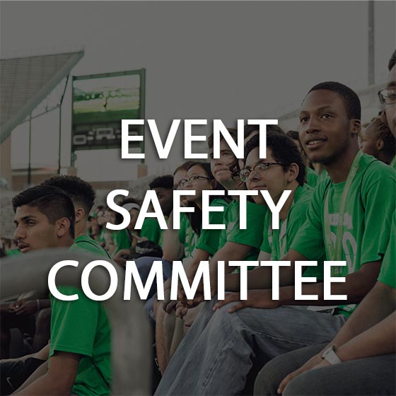 Event Safety Committee