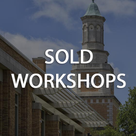 SOLD Workshops