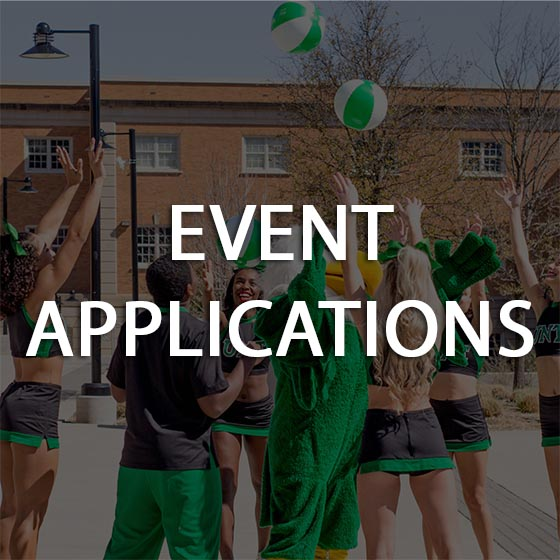 Event Applications