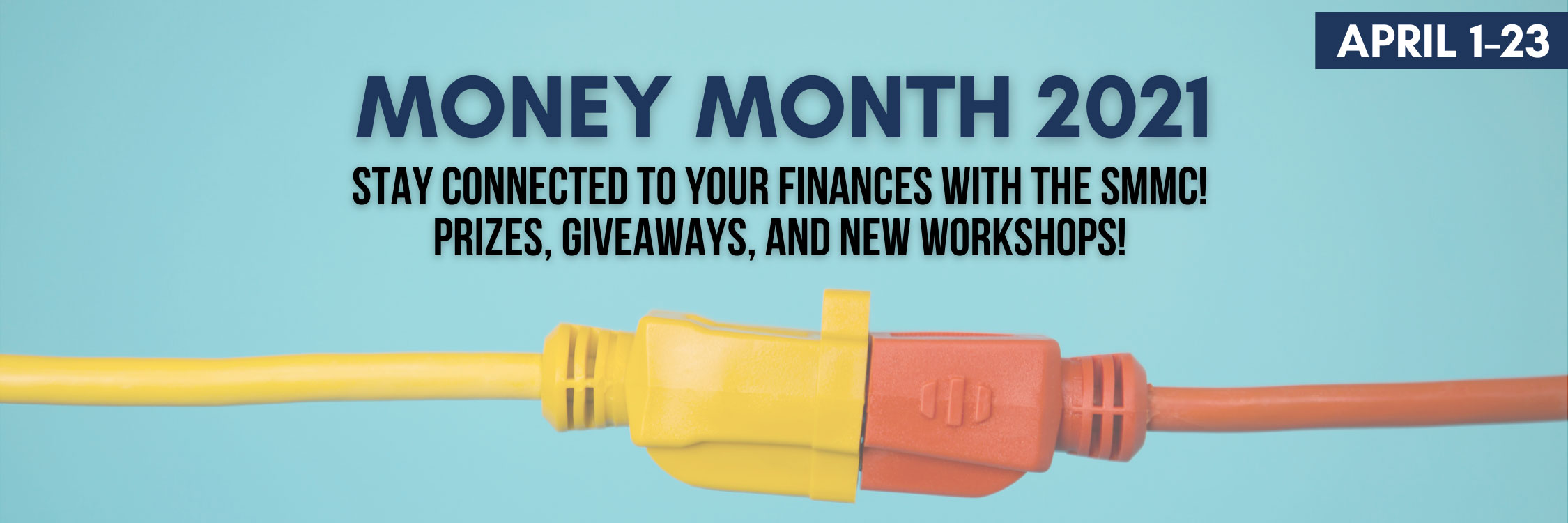 Money Month 2021 helping students stay connected to their finances