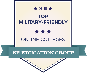 Top military friendly online colleges