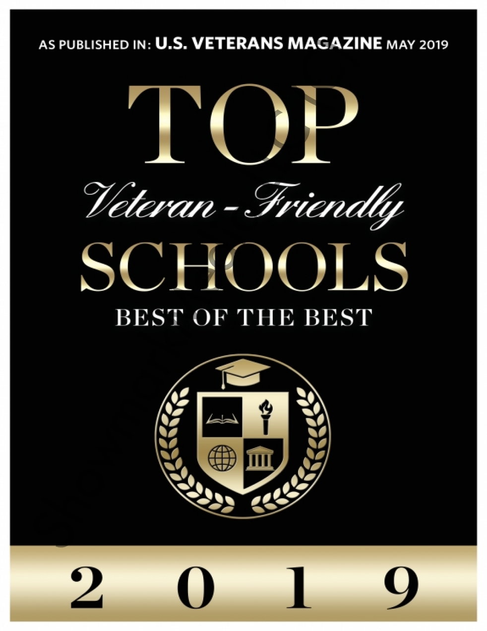 top veteran friendly schools