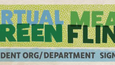 Virtual Mean Green Fling Student Org/Department Sign Up