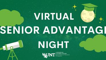 Virtual Senior Advantage Night