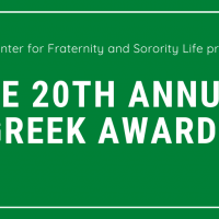 20th Greek Awards