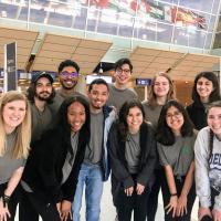 Emerald Eagle Scholars Global Exploration Trip 2018