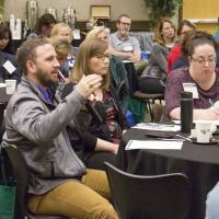 Student Portraits Symposium 2018