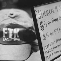Eaglethon 2018