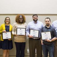 DSA SBB Fall 2017 Graduates