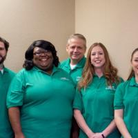 UNT High School Career Connect Staff