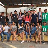UNT 2017 Summer Send-Off Party