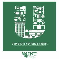 University Centers & Events