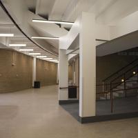 UNT Coliseum Renovations