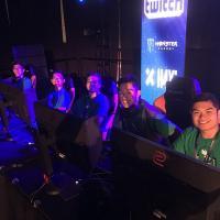 UNT League of Legends Team