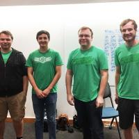 UNT Quiz Bowl Team