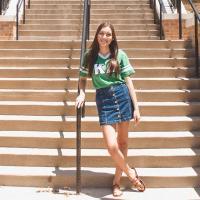 UNT Student Shaelynn Wolfe