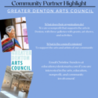 Community Partner Highlight