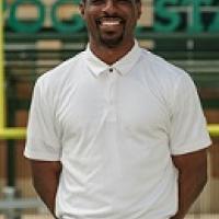 Mascot Coach, Keith Jennings