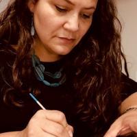 Myriam Reynolds head shot
