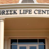 Greek Life Center