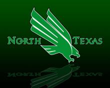 North Texas Eagle