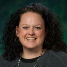 Dr. Maureen McGuinness profile photo