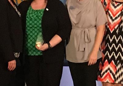 SMMC receives AFCPE Awards