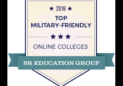 2018 Top Military-Friendly Online Colleges