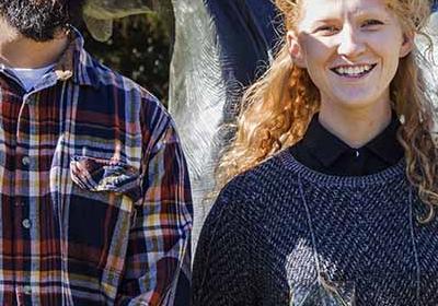UNT Student Sustainability CATEE Award