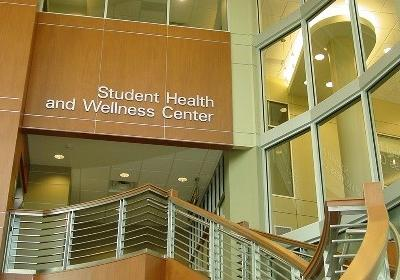 UNT Student Health and Wellness Center